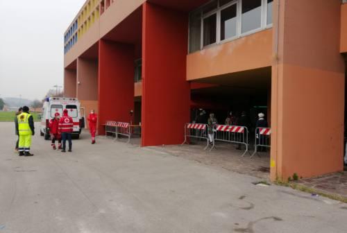 A Pesaro «pronti allo screening per tornare a scuola»: il progetto di Biancani e Ricci