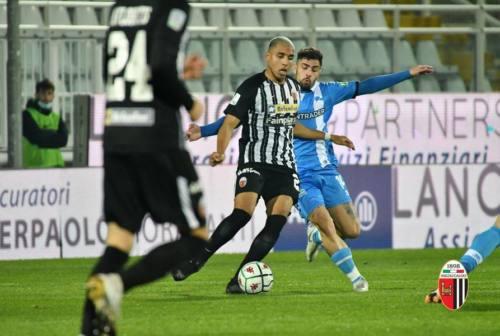 Calcio Serie B, l'Ascoli sbaglia un rigore ma conquista un punto d'oro con la Reggina. Baijc ancora in gol