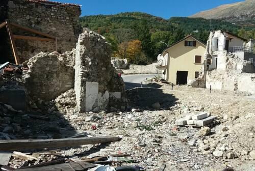 Sbloccare subito i fondi per artigiani e commercianti dell'area sisma. L'appello della Cna di Ascoli