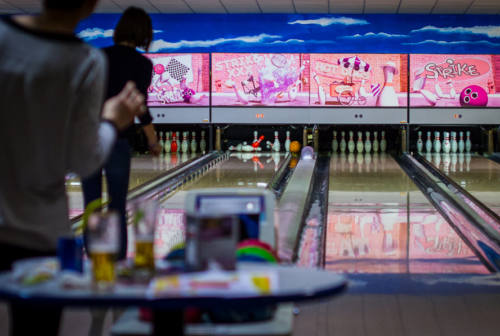 Insieme per farsi sentire: sale bowling e locali vocati all'intrattenimento si uniscono