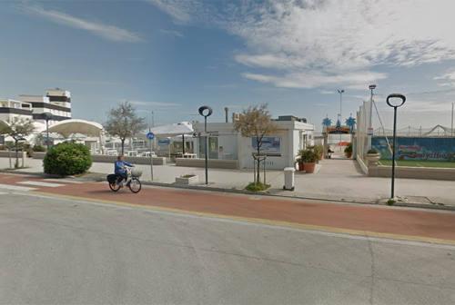 Senigallia, venduto all'asta lo stabilimento balneare Bora Bora
