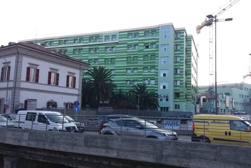 Crescono i casi covid all'ospedale di San Benedetto. Tre anche ad Oncologia