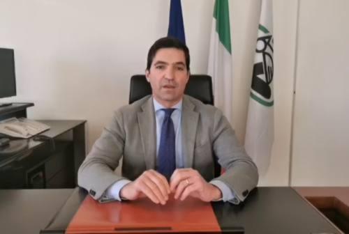 Covid e crisi economica, Acquaroli fa il punto e annuncia una «riunione con i parlamentari marchigiani»