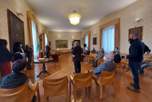 Giornata della Memoria ad Ancona, in Prefettura consegnate nove medaglie all'Onore