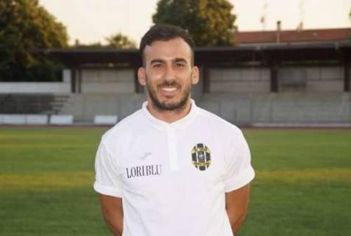 Calcio Eccellenza, l'Anconitana rende noto l'innesto di Alessandro Frinconi