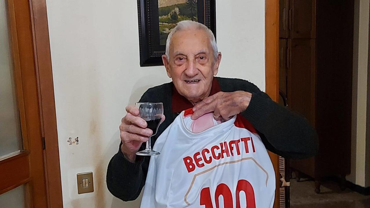 Angelo Becchetti (crediti foto Radio Incontro Pesaro)