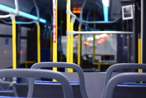 Dalla Regione Marche 3,1 milioni di euro ai Comuni per il miglioramento delle fermate degli autobus