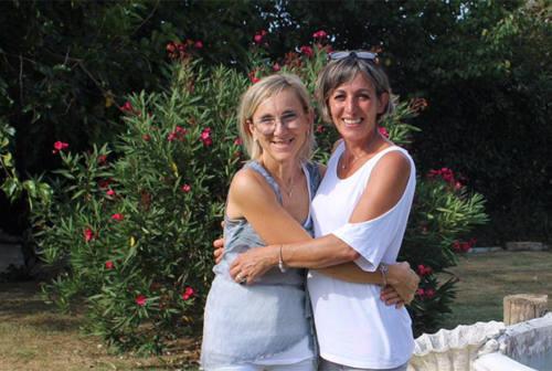 Da Firenze e Padova l'iniziativa solidale di due mamme arriva fino a Senigallia