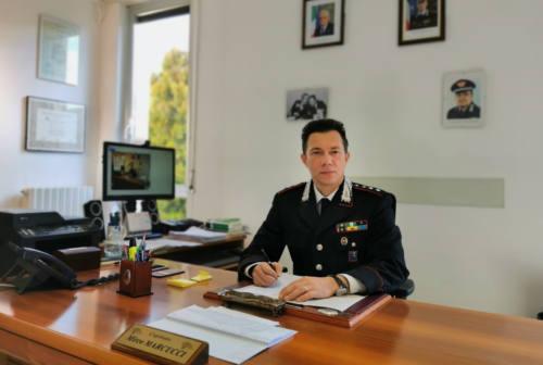 Carabinieri di Fabriano, le indagini più importanti