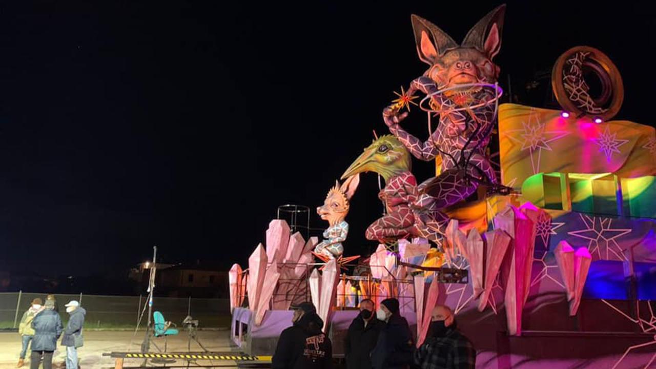 Carnevale 2021 di Fano