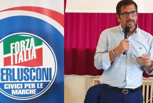 Forza Italia Osimo: il partito si allarga alle espressioni Civiche