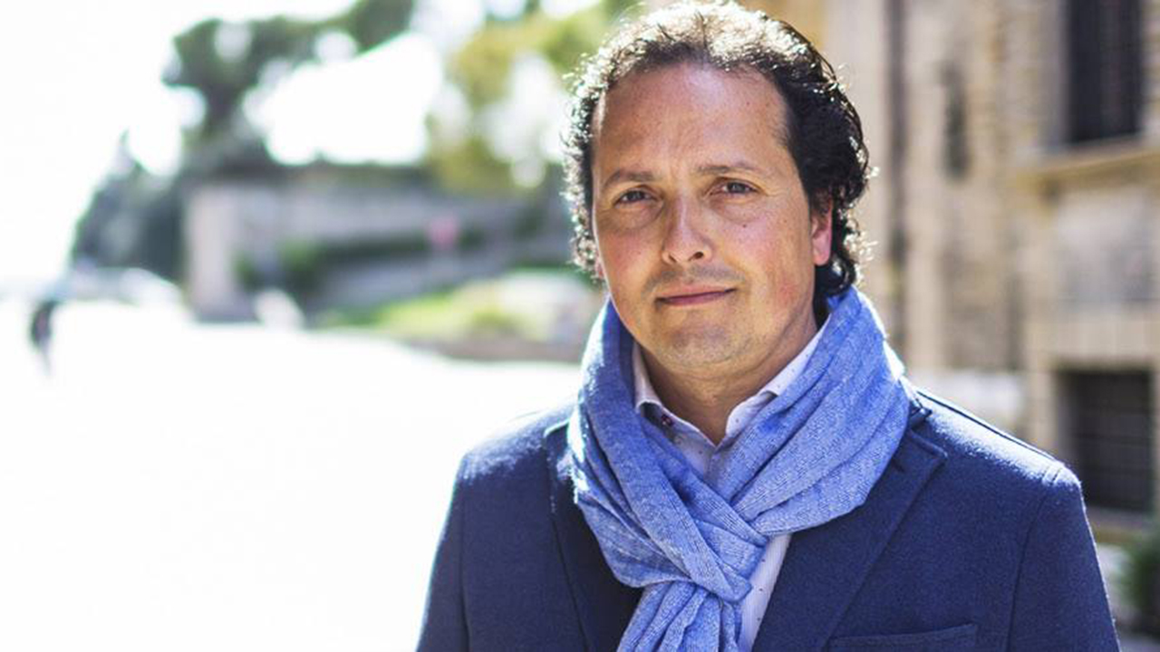 Davide Delvecchio