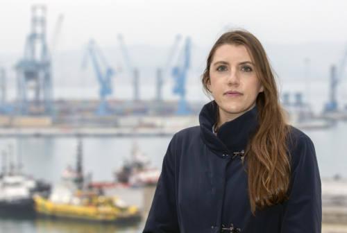 Federica Archibugi, Federagenti: «I giovani sono il valore aggiunto delle imprese marittime»