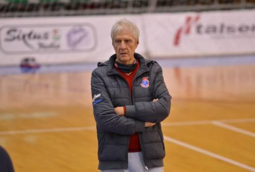 Italservice Pesaro al debutto, arriva il Napoli Futsal