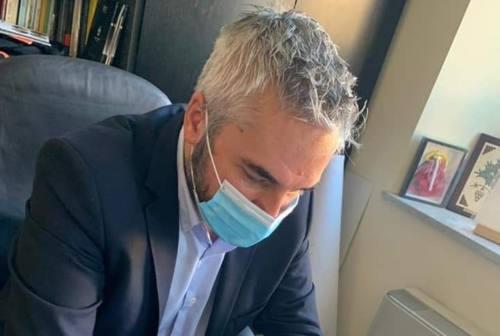 Ospedale di Fabriano, il sindaco chiede interventi