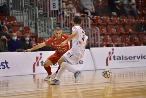 Italservice Pesaro: Marcelinho e Fortini  in campo con la nazionale