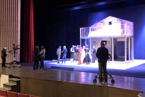 Intervista ad Arturo Cirillo: «Il futuro del teatro? Non è in una piattaforma digitale»