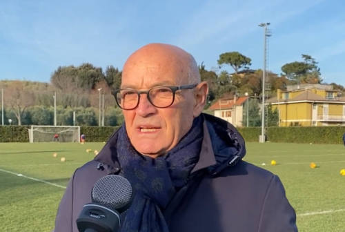 Samb, il nuovo DS Gianni Improta: «Entusiasta della chiamata del presidente»