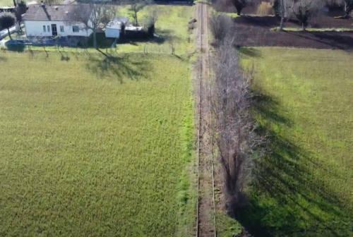 Ciclovia Fano – Urbino, Fiab Marche: «Sindaci incoerenti e opportunisti. La pista ciclabile garantirebbe il rilancio del turismo»