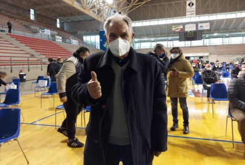 Figc Marche, Ivo Panichi è il nuovo presidente federale per il prossimo quadriennio