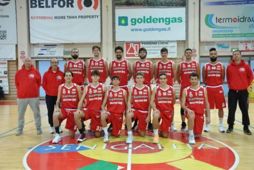 Basket, la Goldengas vince ancora: piegata anche Cividale