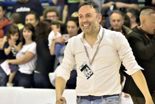 L'Italservice ospite dell'ACCS. Patron Pizza «La Champions ha un fascino unico»