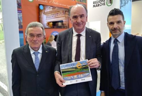 Sport, il Coni Marche tira le fila del 2020 tra pandemia, successi e voglia di ripartire