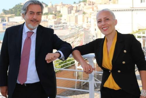 Forza Italia, Monica Santoni è il nuovo commissario a Osimo