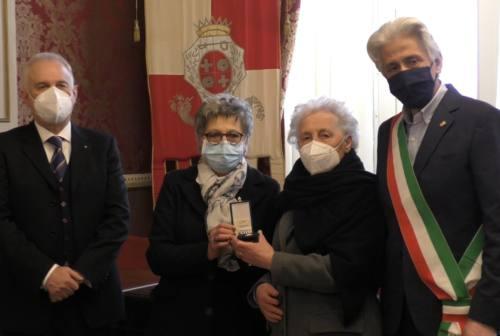 """Macerata celebra """"Il Giorno della Memoria"""". Medaglie a sedici deportati"""