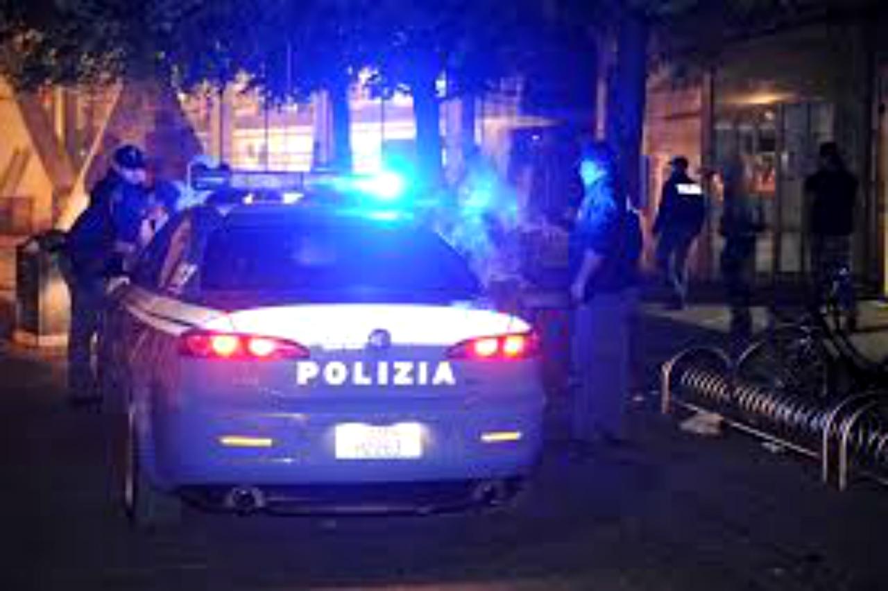 Musica a tutto volume interviene la Polizia