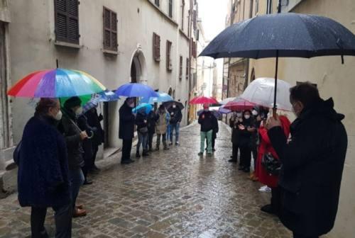 Giornate dedicate alla Memoria, Ancona commemora le vittime della Shoah