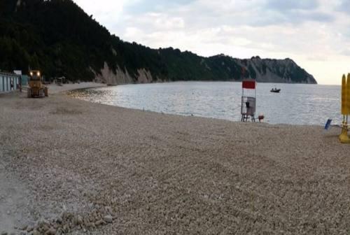 Fantini (APS) e Rubini (AIC) spingono per l'ecosostenibilità di Portonovo