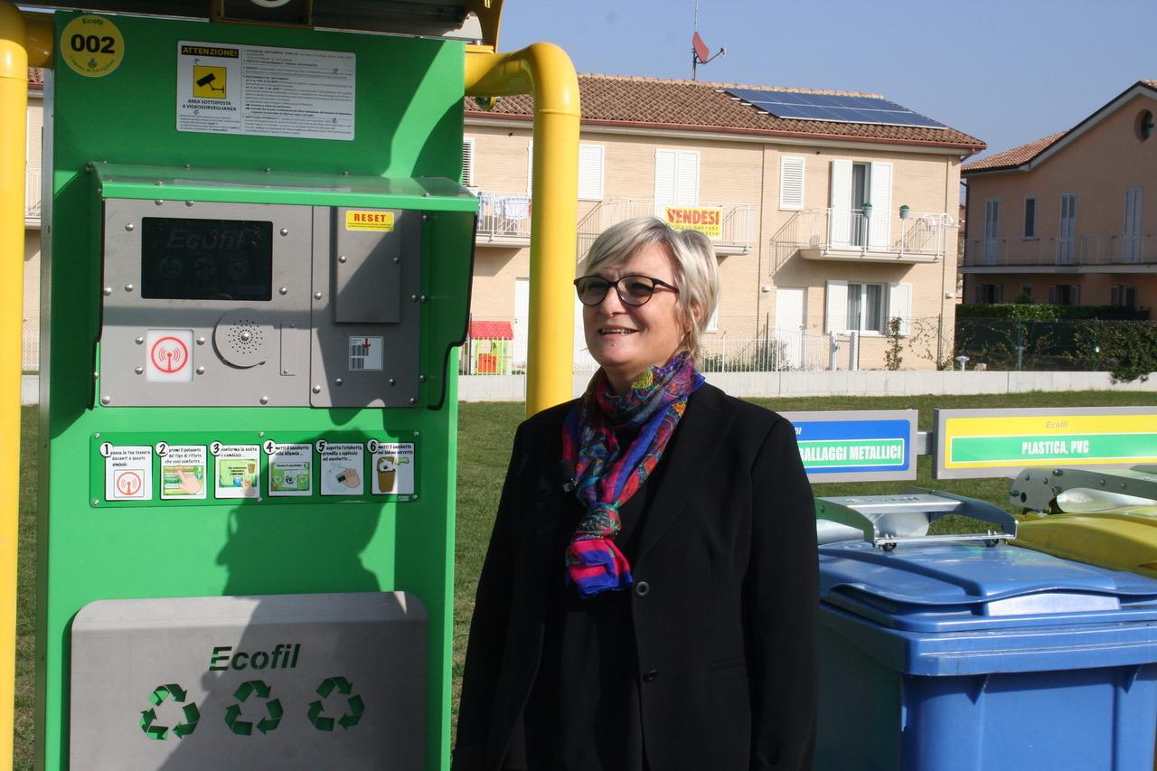 Anna Travanti