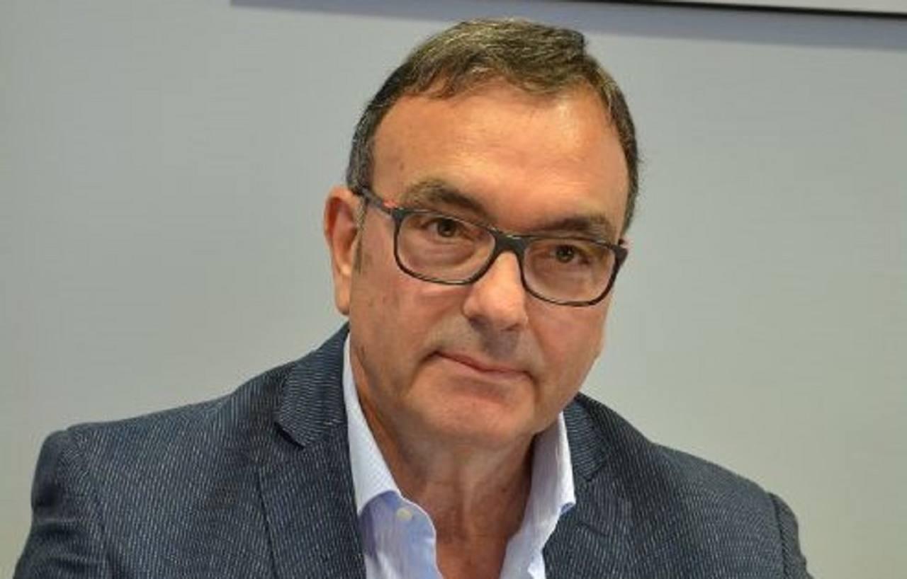 Rodolfo Giampieri