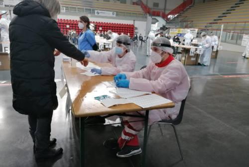 Covid, la situazione in Valmusone. Ad Osimo 651 persone in isolamento