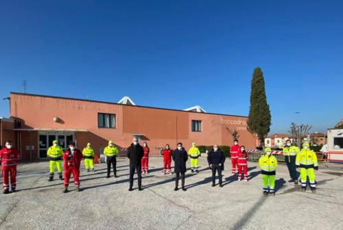 Covid-19, screening di massa al via anche per Pergola, San Lorenzo in Campo e Fratte Rosa