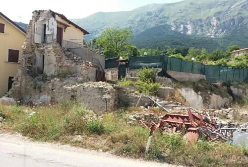 Ricostruzione post sisma, Acquaroli: «Cambio di passo». In un anno 1.821 marchigiani sono rientrati a casa