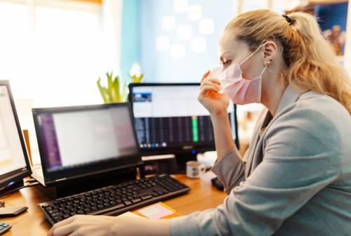 Statali verso il rientro in ufficio: dal 15 ottobre addio allo smart working