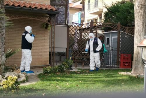 Omicidio Rosy Carsetti: oggi terzo sopralluogo nella villetta, giovedì gli interrogatori dei familiari