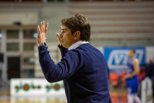 Basket B, un Vicenza cinico piega le resistenze del Campetto Ancona