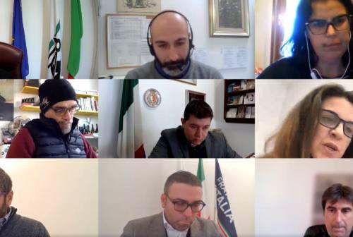 Il Comune di Pesaro alla Regione: «Aumentare le risorse ai Comuni, così supereremo la crisi»