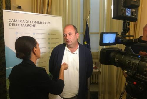 Crisi calzaturiero, da Ascoli e Fermo alla Regione: «Subito un piano per usare i fondi del Recovery Fund»