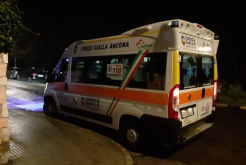 Ancona: urtato da un'auto che non si ferma, giovane legge la targa. Conducente rintracciato