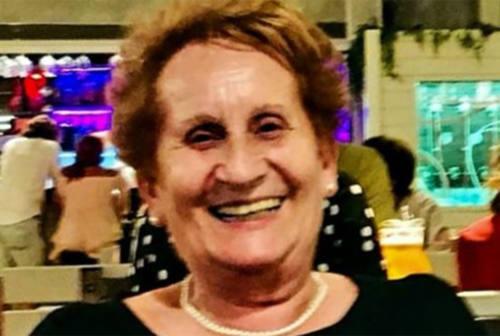 Commercio senigalliese in lutto per la scomparsa di Anna Olivi