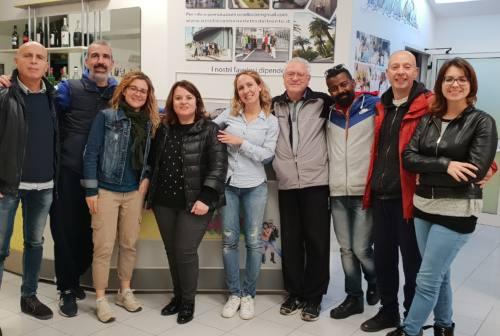 Nel Piceno emergenza lavoro per le persone sorde, in campo un progetto innovativo