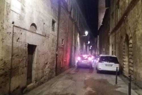 Ascoli, forse una lite con un giovane all'origine del delitto Lettieri. Arrestato rumeno di 57 anni