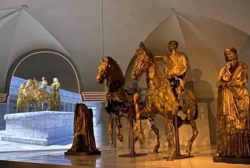Zona gialla anche per la cultura: a Pesaro-Urbino si riaprono le porte dei musei