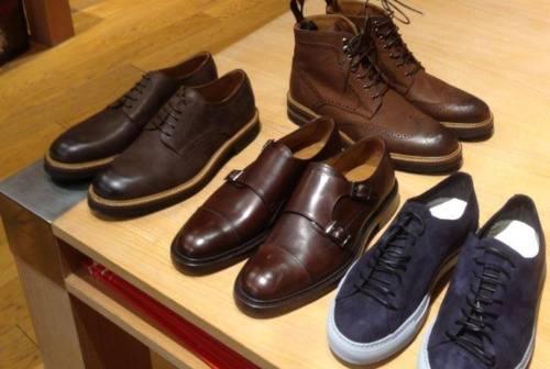 Ascoli, senza fondi covid a rischio l'intera filiera del tessile-calzaturiero