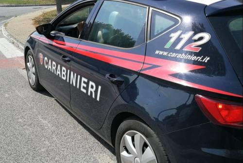 Stroncato giro di spaccio in Riviera del Conero e Val Musone, i Carabinieri arrestano un pusher