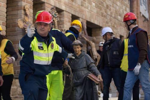 Filottrano piange Brando Carletti, anima della Protezione civile